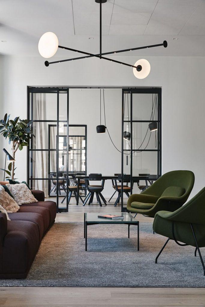 Des bureaux pensés comme des lieux de vie - FrenchyFancy