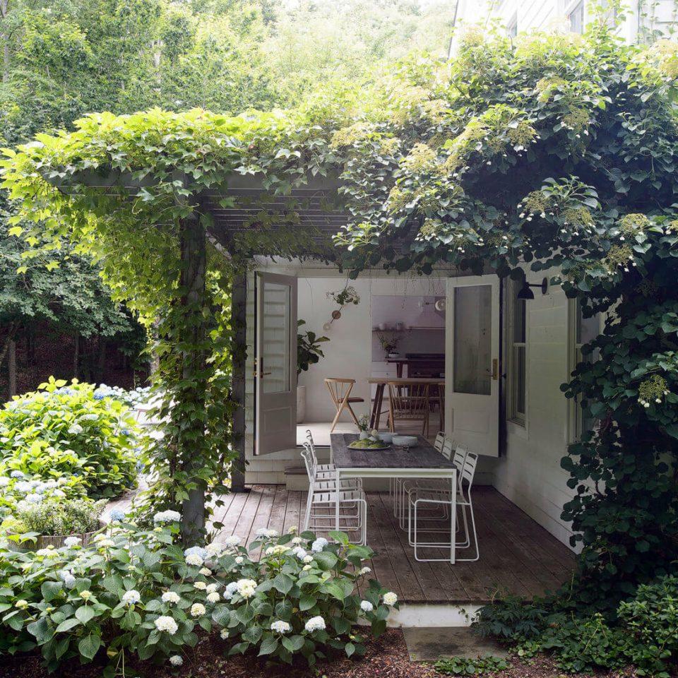 Une maison lumineuse dans les Hamptons - FrenchyFancy