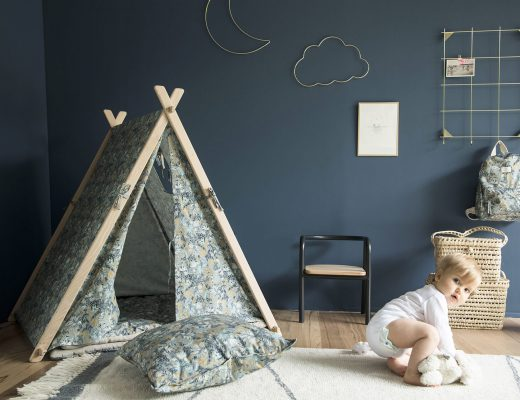 La collaboration qui va ravir les kids : Gabrielle Paris x Mum & Dad Factory - FrenchyFancy
