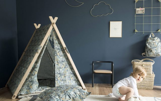 La collaboration qui va ravir les kids : Gabrielle Paris x Mum & Dad Factory - FrenchyFancy