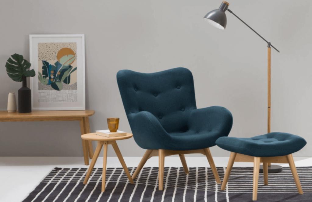 Les plus beaux fauteuils en soldes - FrenchyFancy