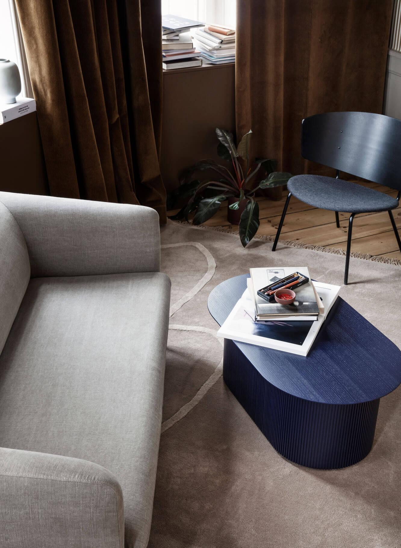 The Home, la collection hiver 2018 par Ferm LIVING