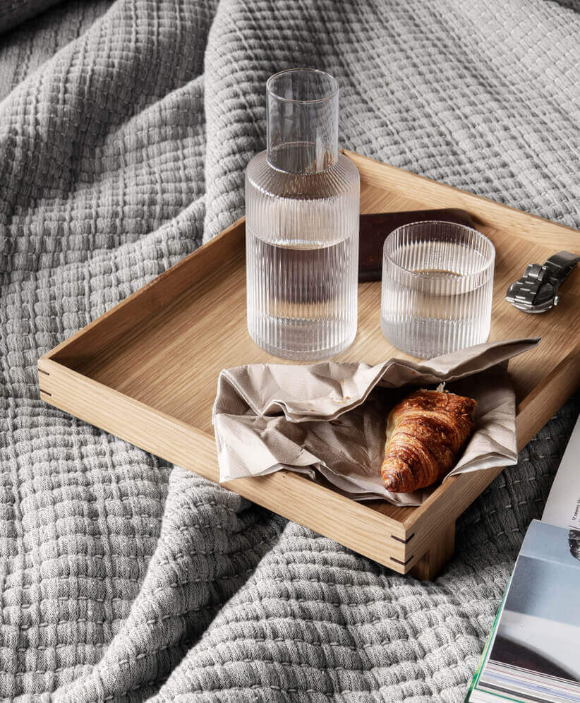 The Home, la collection hiver 2018 par Ferm LIVING