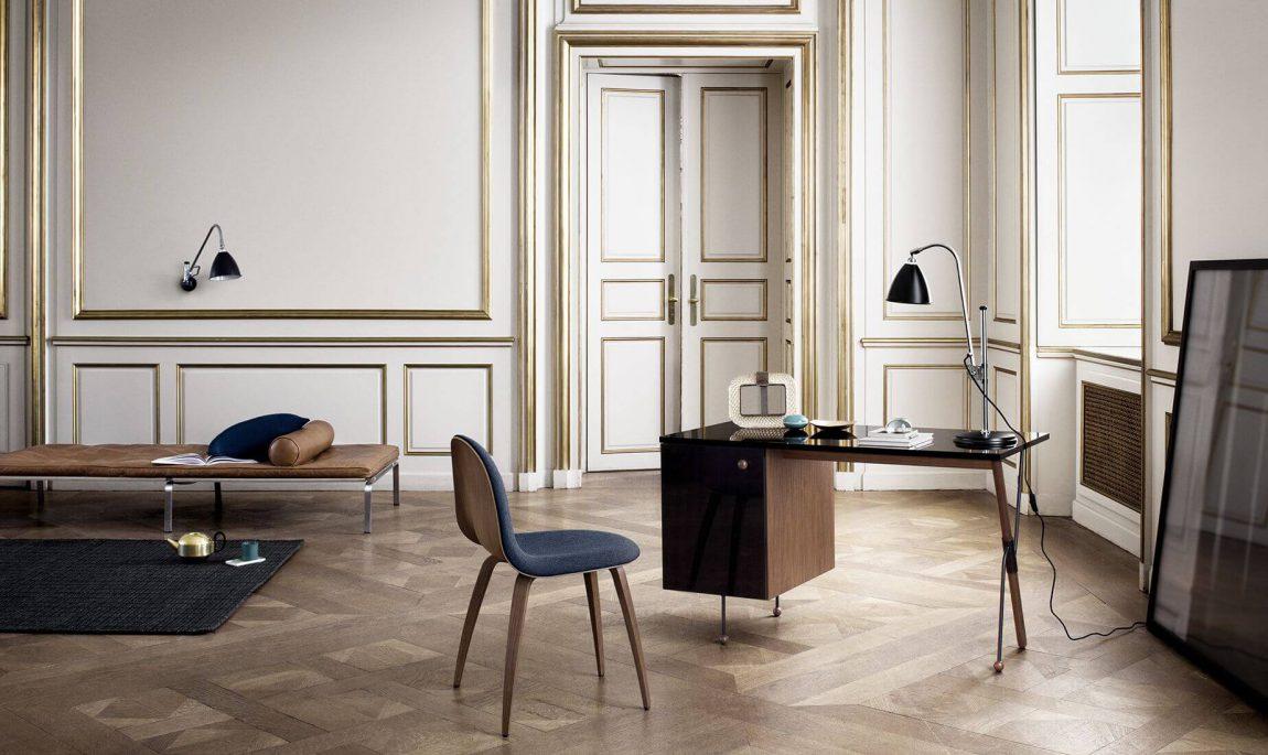 Les plus beaux bureaux design du moment frenchy fancy