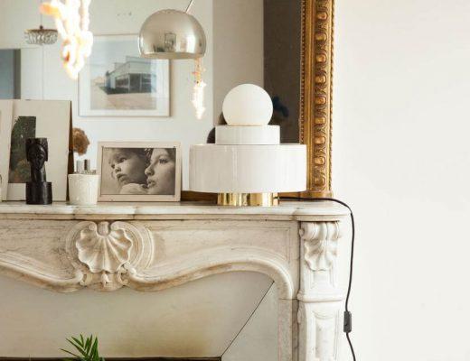 Les luminaires Haos, entre élégance et simplicité - FrenchyFancy