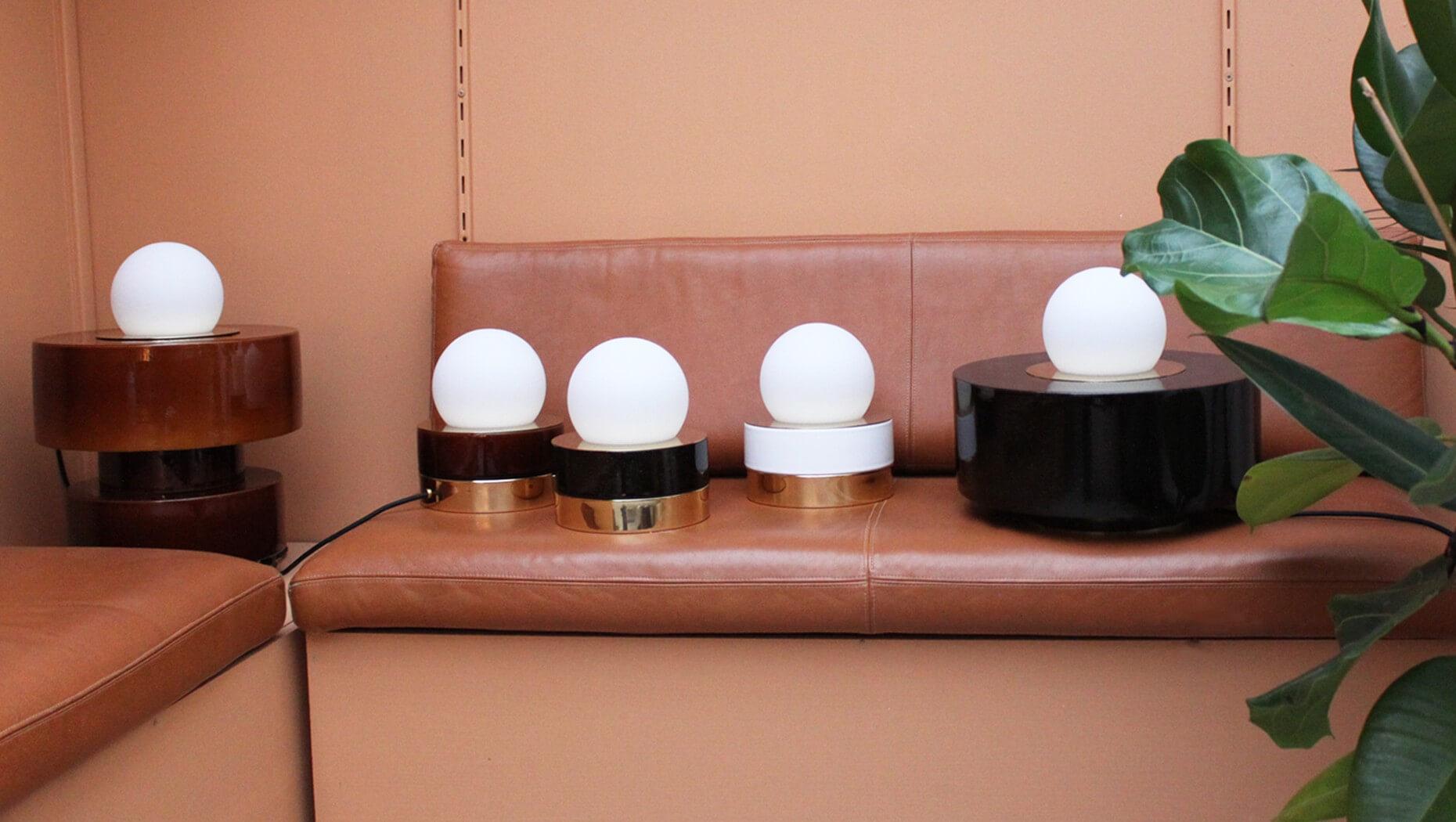 Les luminaires Haos, entre élégance et simplicité