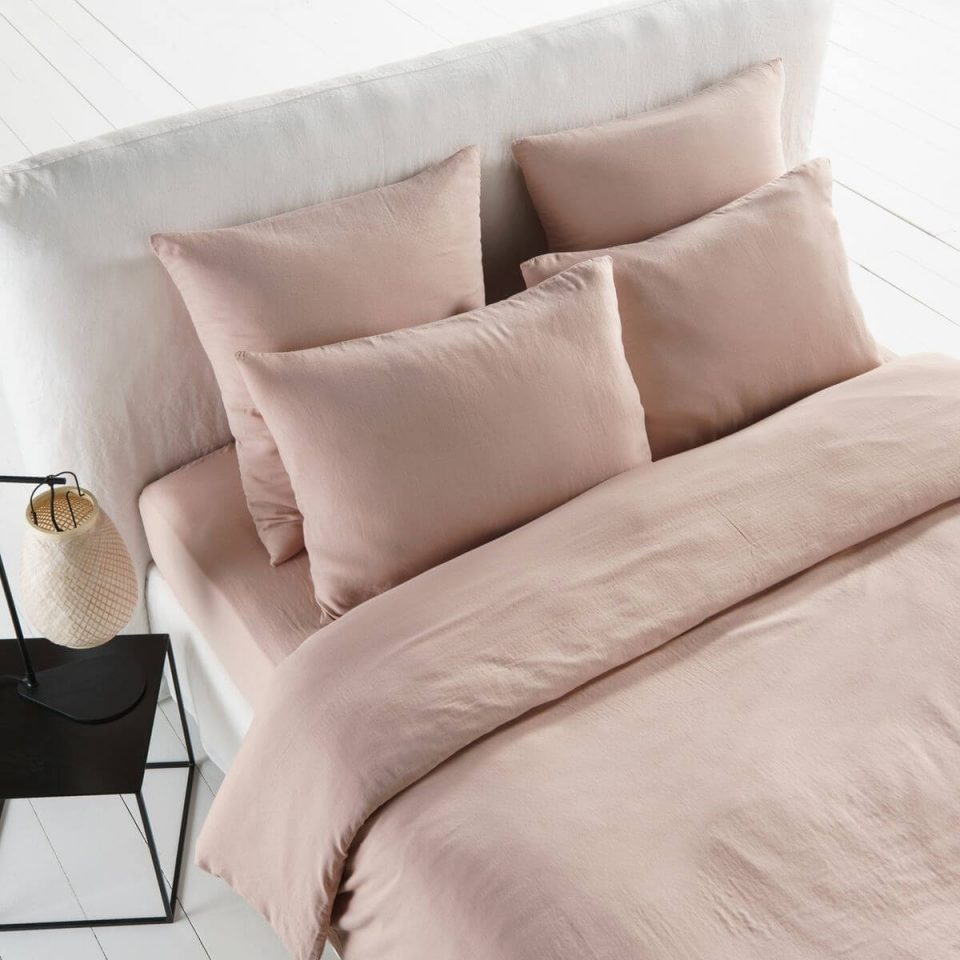 Le linge de lit en gaze de coton, le nouveau must have déco - FrenchyFancy