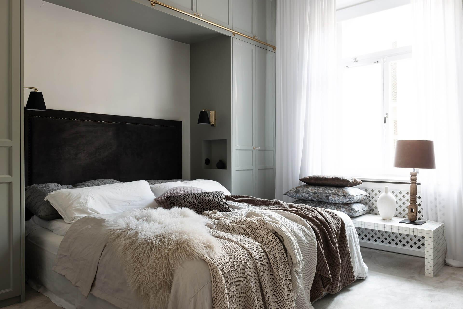Un appartement empreint d'élégance