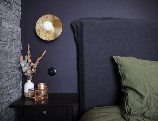Décoration et aménagement chambre parentale - FrenchyFancy