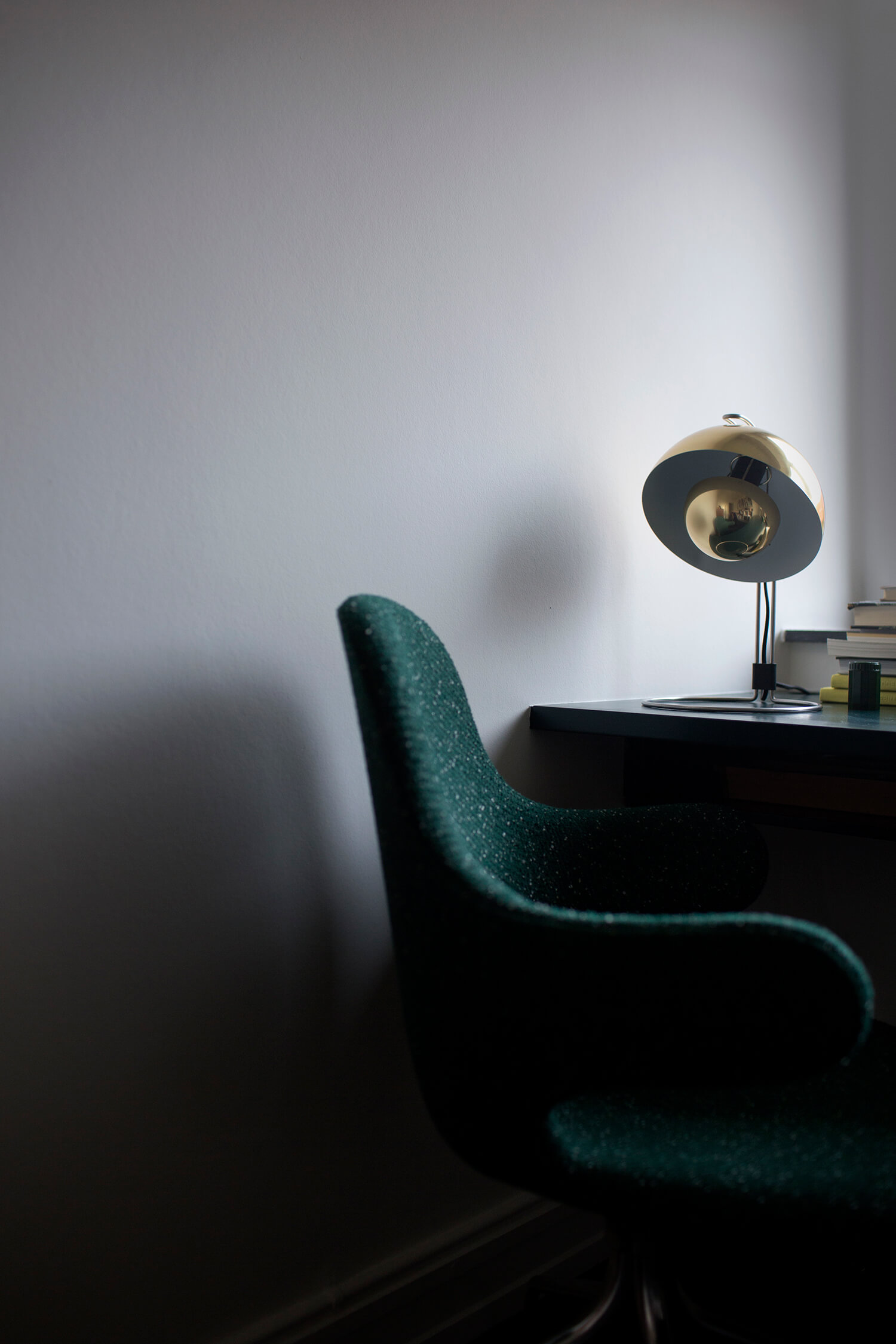 La lampe Flowerpot fête ses 50 ans