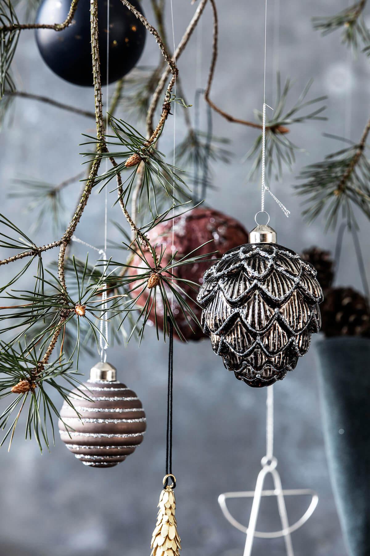 Nos conseils pour réussir la décoration de son sapin de Noël