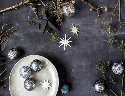 Nos conseils pour réussir la décoration de son sapin de Noël - FrenchyFancy