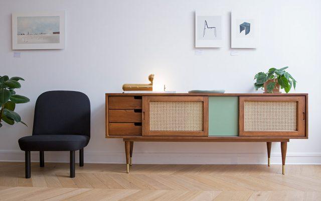 Kann Design, le nouveau showroom et le café parisien - FrenchyFancy