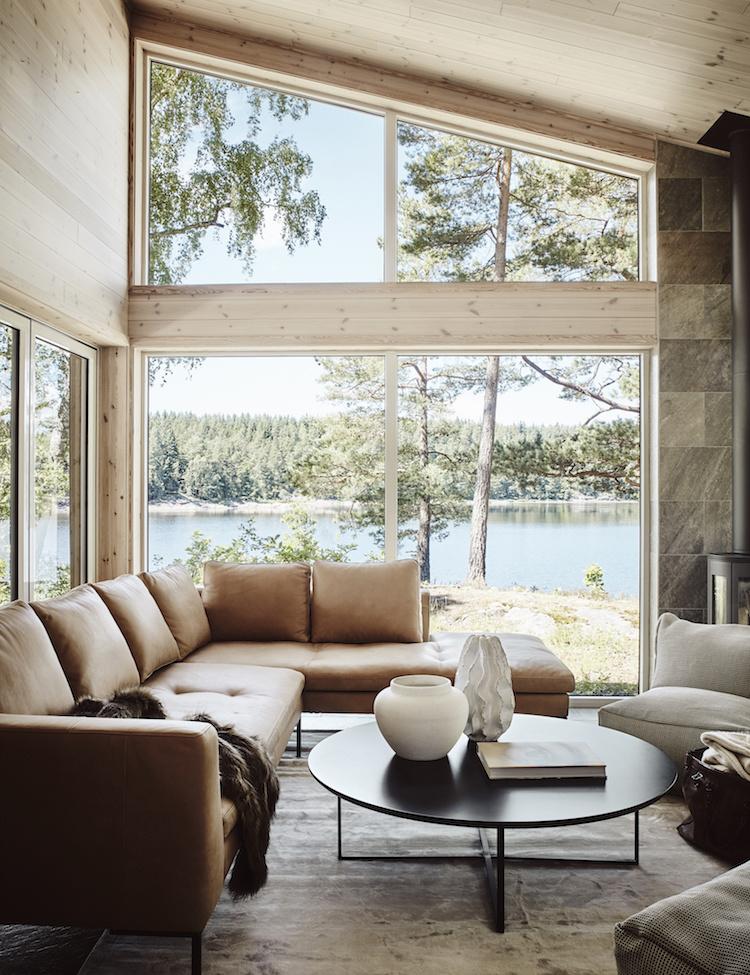 Une maison avec vue - FrenchyFancy