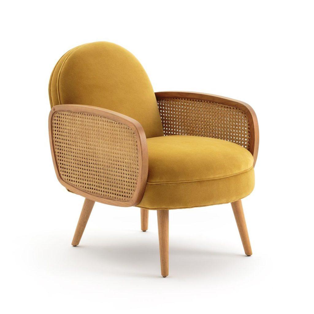 Comment adopter la couleur jaune moutarde en décoration d'intérieur ? - FrenchyFancy