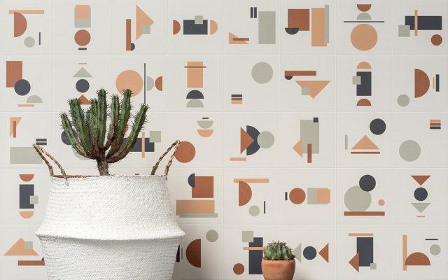 Poudré, une collection de céramique ludique et douce par Surface - FrenchyFancy