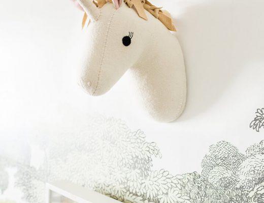 Licornes & autres animaux fantastiques - FrenchyFancy
