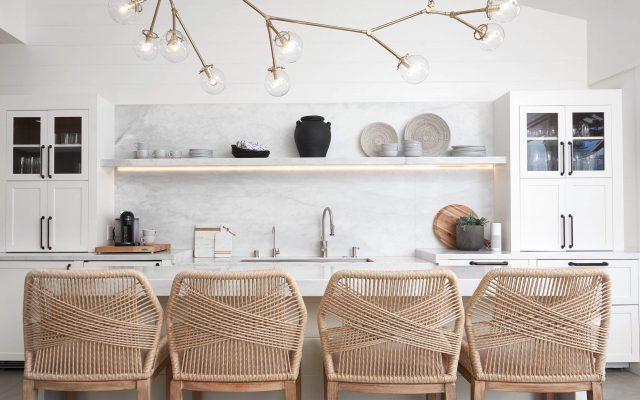 Cuisine : pourquoi choisir un plan de travail en marbre - FrenchyFancy