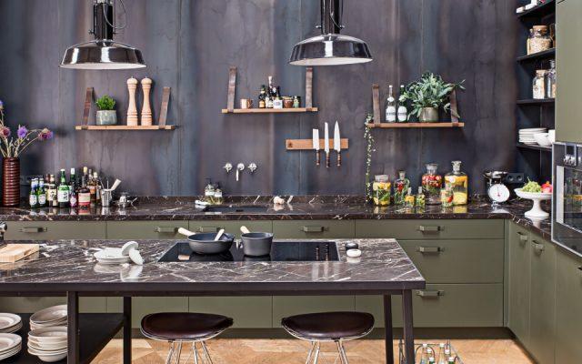 Envie d'une cuisine stylée ? Misez sur du bel électroménager - FrenchyFancy