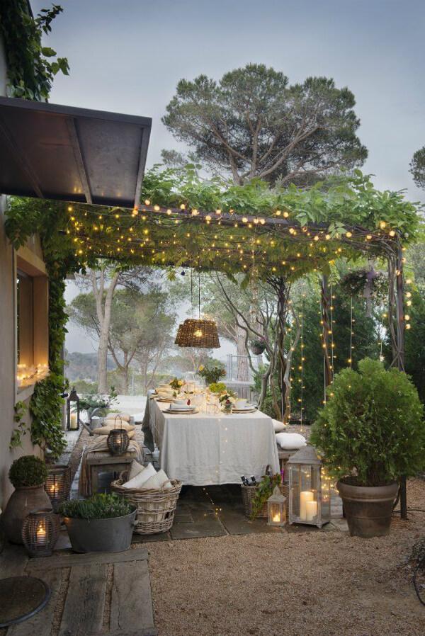 Nos conseils pour aménager une terrasse inspirante et inspirée - FrenchyFancy