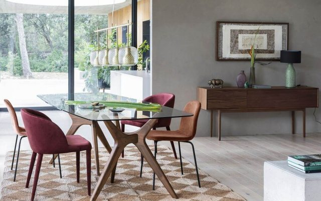 Quelles chaises choisir pour sa salle à manger - FrenchyFancy