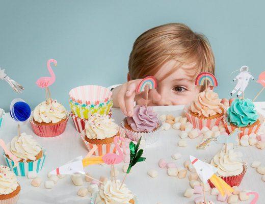 Où trouver de la jolie déco d'anniversaire pour les kids - FrenchyFancy