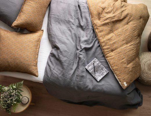 Inspiration chambre cosy