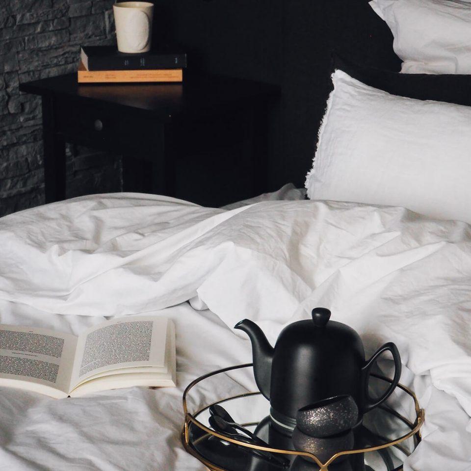 Greige, du linge de lit confortable et accessible - FrenchyFancy