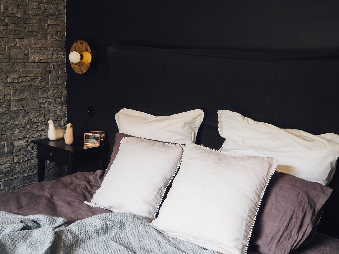 Le linge de lit en lin MagicLinen - Frenchy Fancy