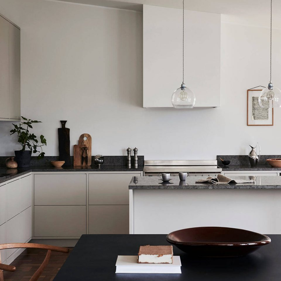 Nordiska Kök, des cuisines inspirantes et inspirées - FrenchyFancy