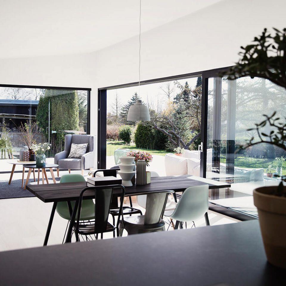 6 bonnes raisons de choisir des fenêtres en aluminium - FrenchyFancy