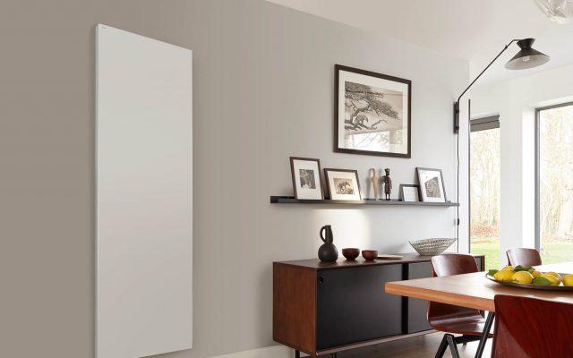 Artémia, un radiateur design signé Acova - FrenchyFancy