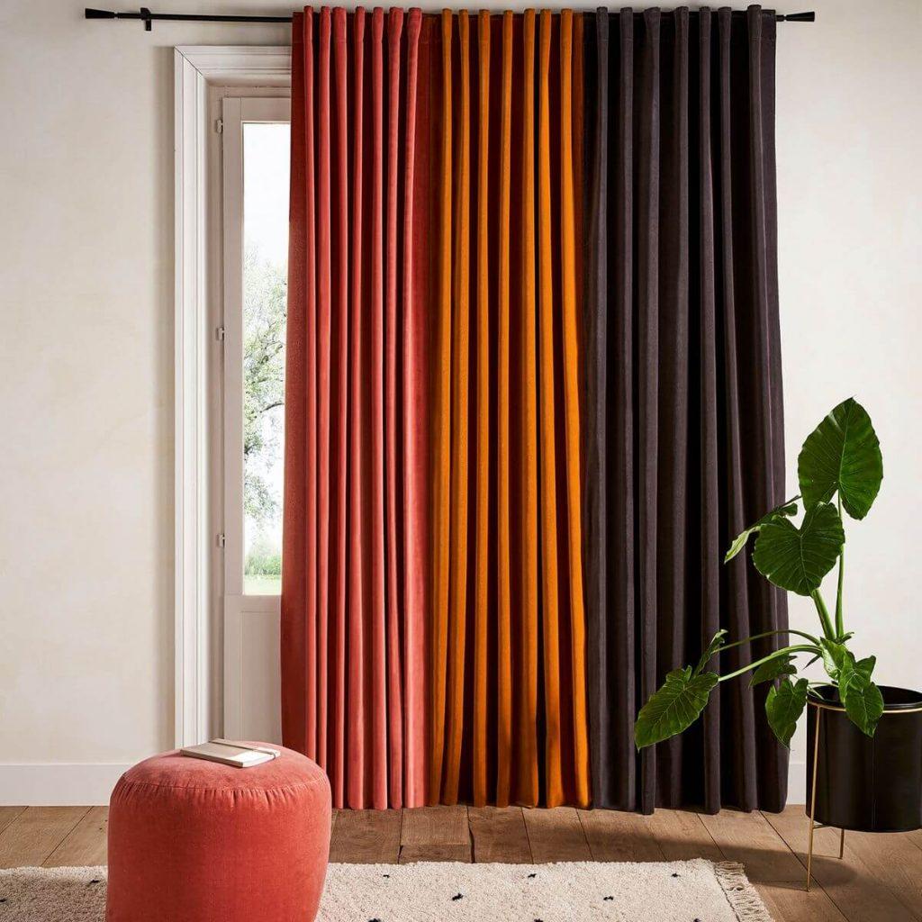 Comment Choisir Ses Rideaux comment bien choisir ses rideaux ? - frenchy fancy