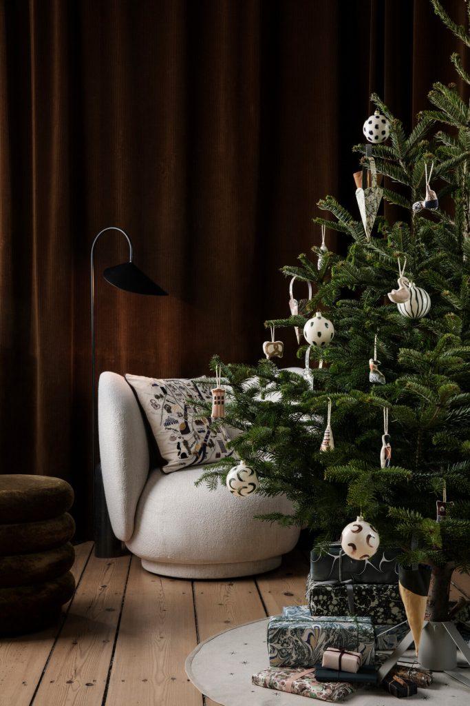 Sapin de Noël Ferm Living