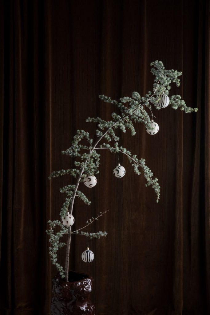Inspiration pour Noël Ferm Living
