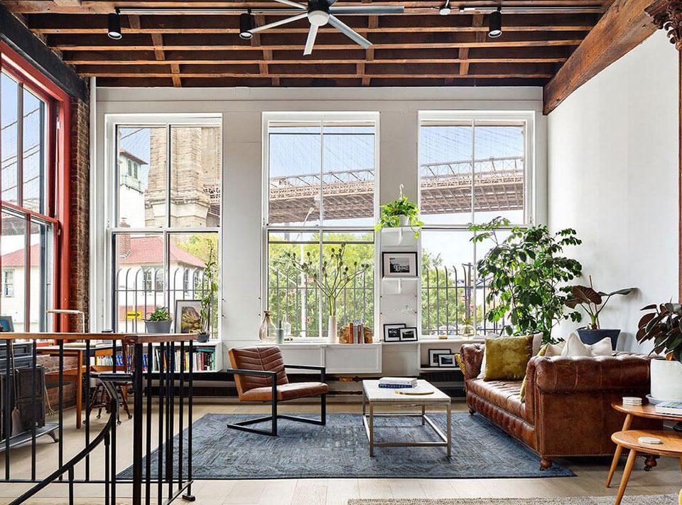 Je veux vivre dans ce loft à New-York - FrenchyFancy