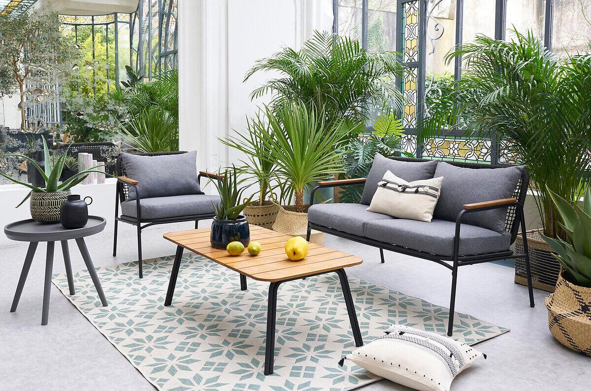 Ma sélection de mobilier de jardin pour profiter des beaux jours - FrenchyFancy