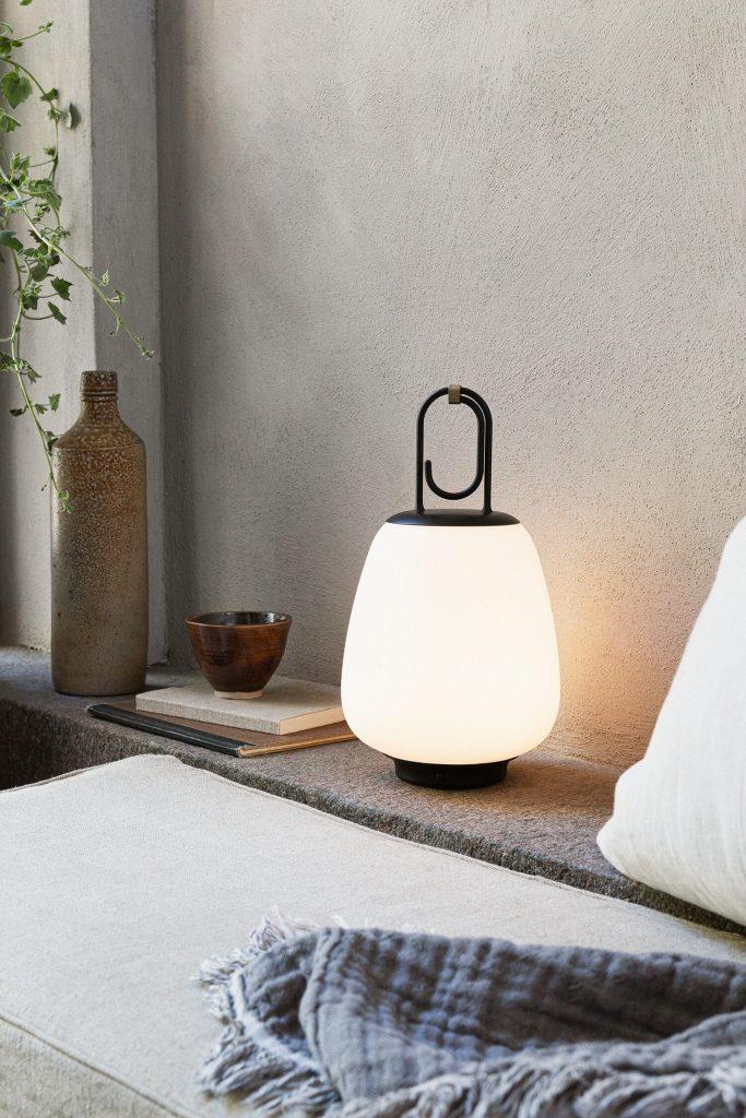 La lampe Lucca de Space Copenhagen