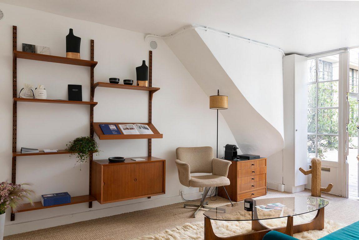 ARCHIK s'installe à Paris - FrenchyFancy
