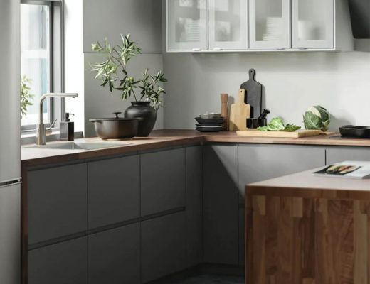 20 cuisines Ikea qui ont du style - FrenchyFancy