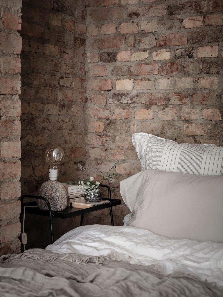 Décoration chambre cosy