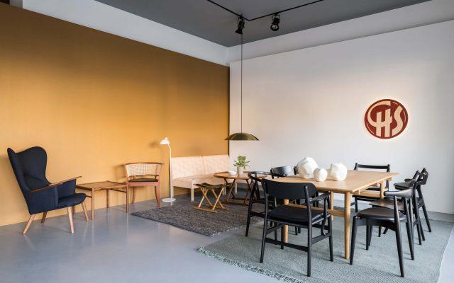 Carl Hansen & Søn ouvre un magasin à Paris - FrenchyFancy