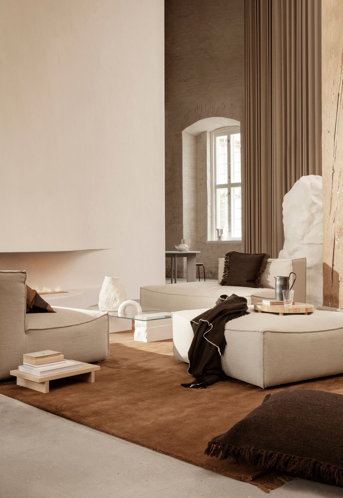 Ferm LIVING : la collection automne hiver 2020 - FrenchyFancy