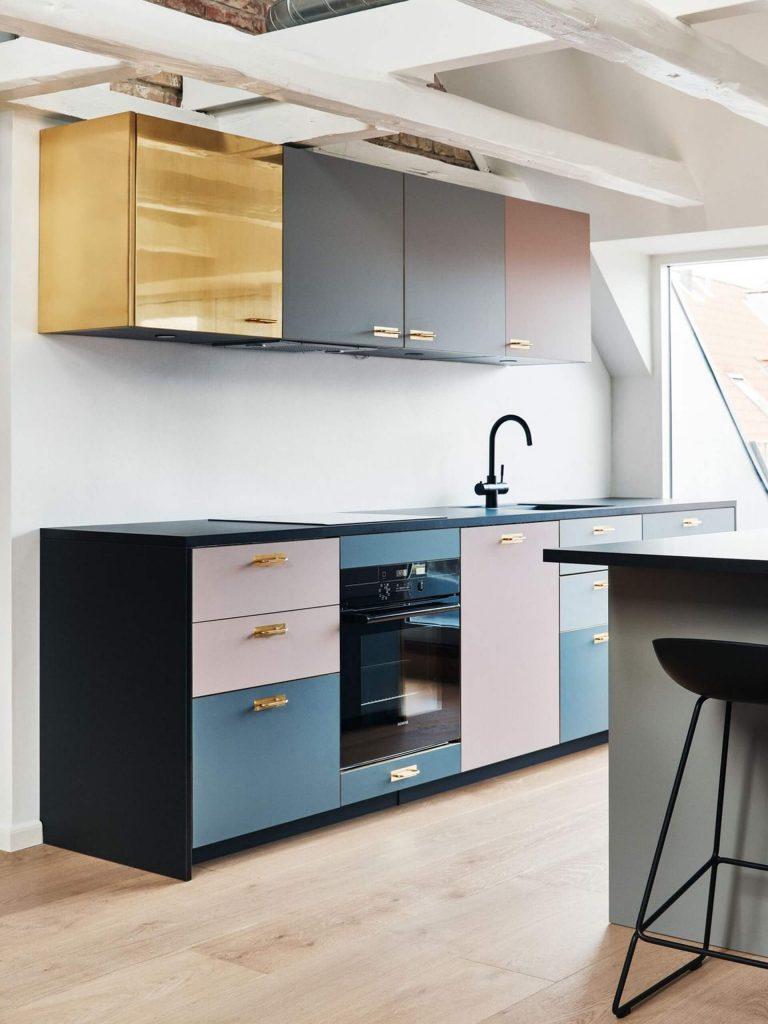 Comment customiser une cuisine IKEA