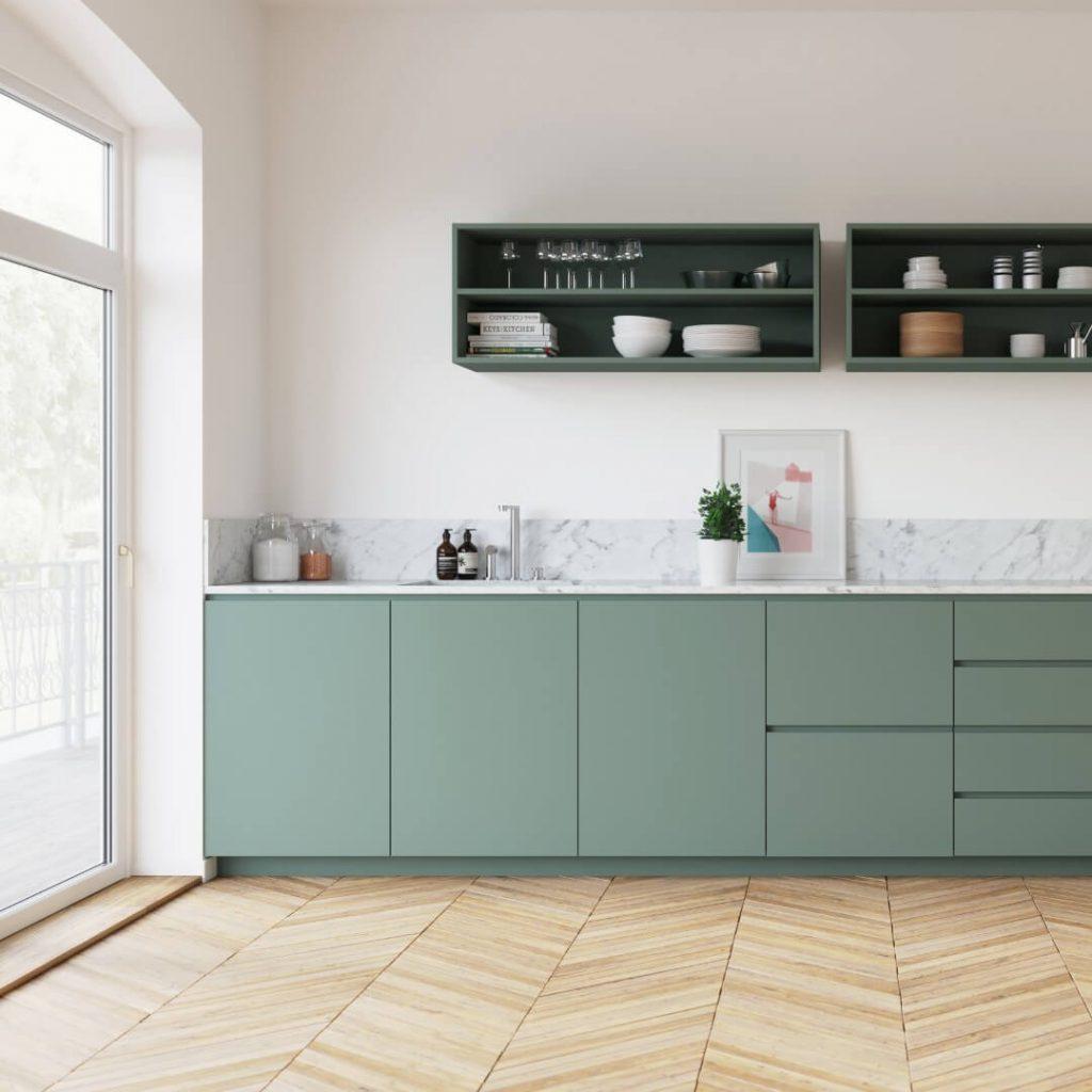 IKEA hack : comment customiser une cuisine IKEA ?