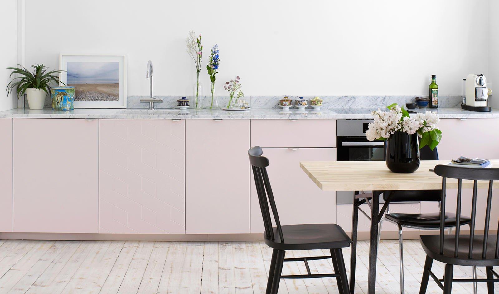 IKEA hack : comment customiser une cuisine IKEA - FrenchyFancy