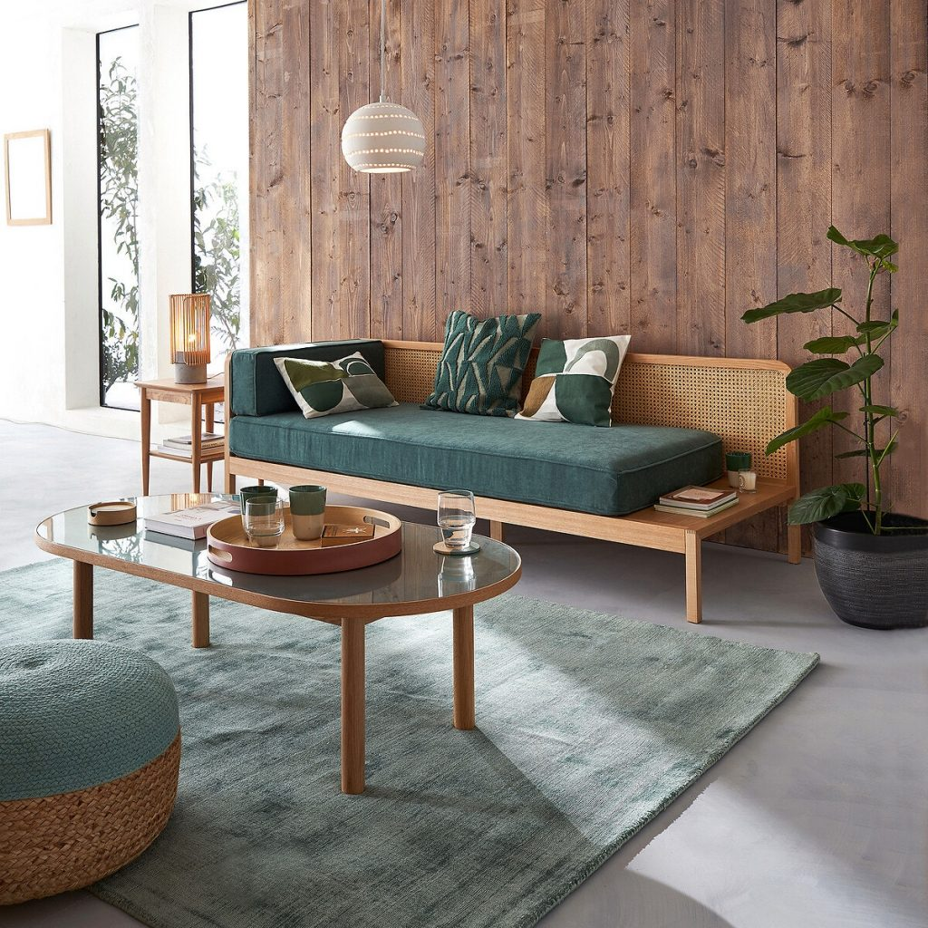 Daybed La Redoute Intérieurs