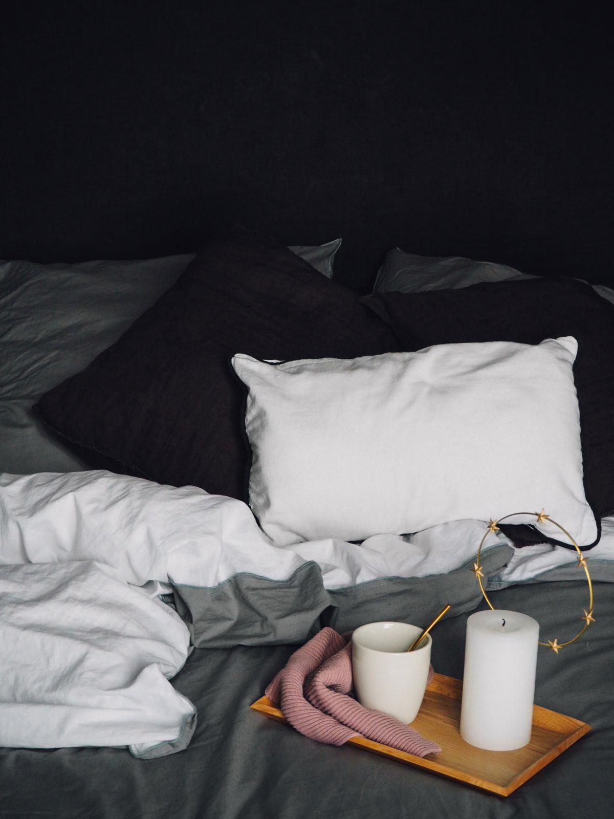 Mes astuces pour mieux dormir - FrenchyFancy