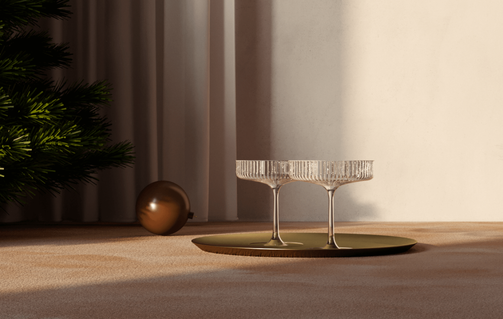 Déco de Noël Made in design