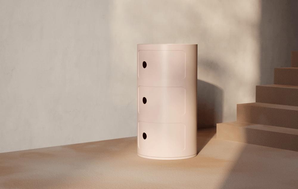Chevet Componibili chez Made in design